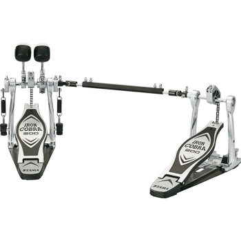 Tama HP200PTWL Pedal Iron Cobra 200 Left-Footed