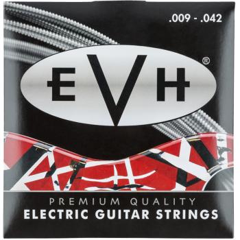 EVH Cuerdas Premium para Guitarra (.09-.042)