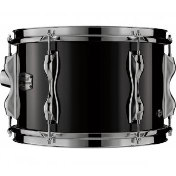 Yamaha Recording Custom Solid Black Tom 10x7 RBT1007SOB