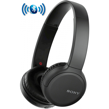 SONY WH-CH510 B Auriculares inalámbrico Bluetooth