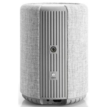 Audio Pro A10LT Pack de 2 Altavoces Inalámbricos WiFi/Bluetooth 2 vías Gris Claro