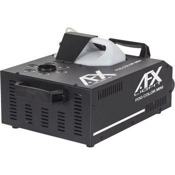 AFX Fog Color Mini Maquina de Humo Vertical