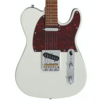 Larry Carlton by Sire T7 Guitarra Eléctrica Antique White
