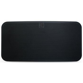 Bluesound Pulse Mini 2i Black, Altavoz Activo con Wi-Fi Bluetooth Negro