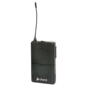 Chord NUBP-864.1MHz Transmisor de Petaca para Sistemas NU1