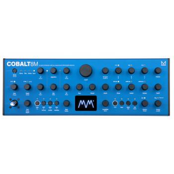 Modal Cobalt8M Sintetizador virtual analógico