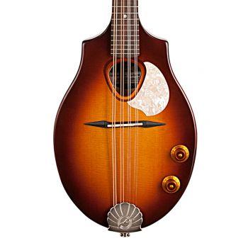 SEAGULL S8 Mandolin Sunburst EQ. Mandolina