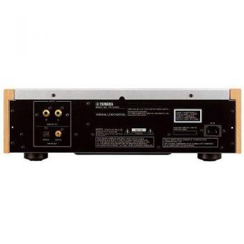 YAMAHA CDS-1000 Black Compact Disc CDS1000