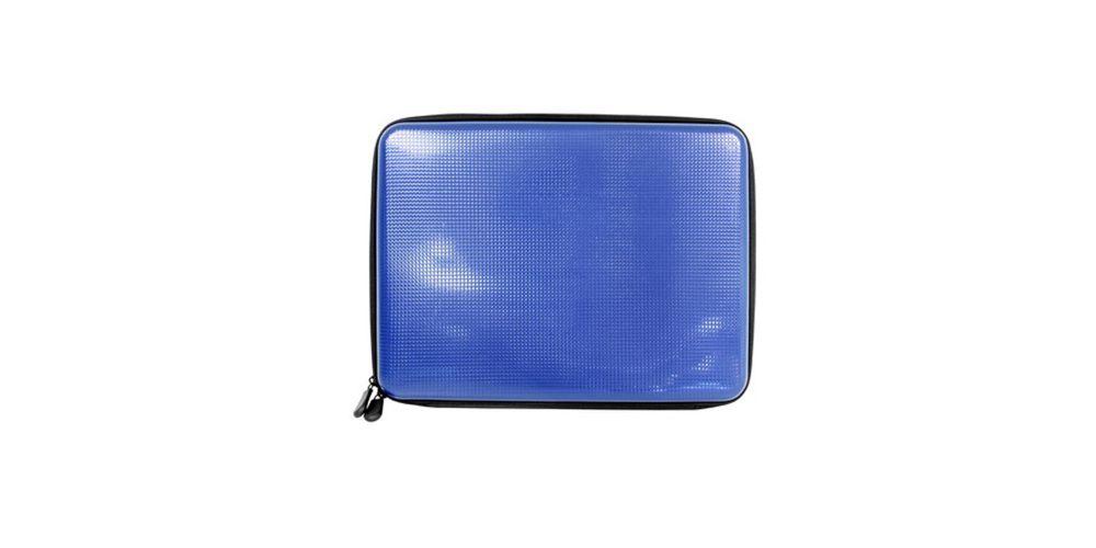 WOXTER Maletin Netbook Azul Hard Top 100 Blue
