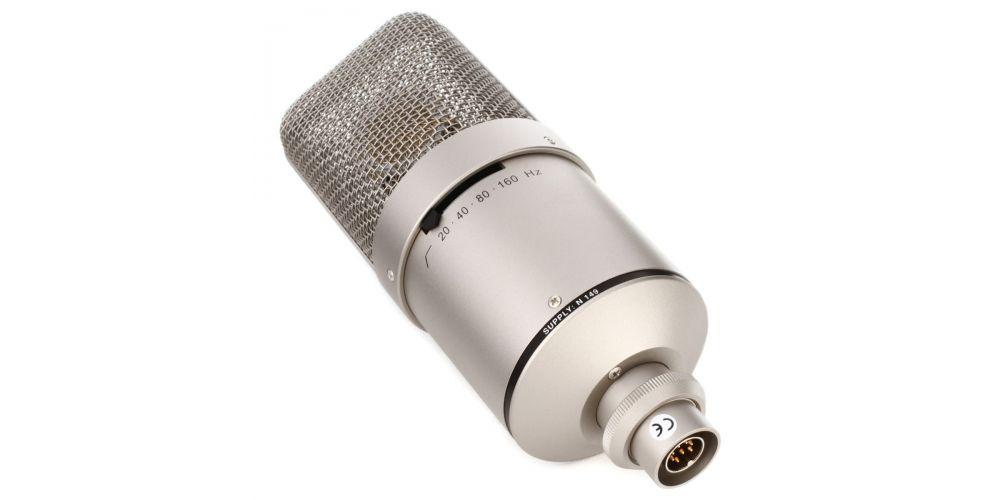 mic neumann m 149 tube