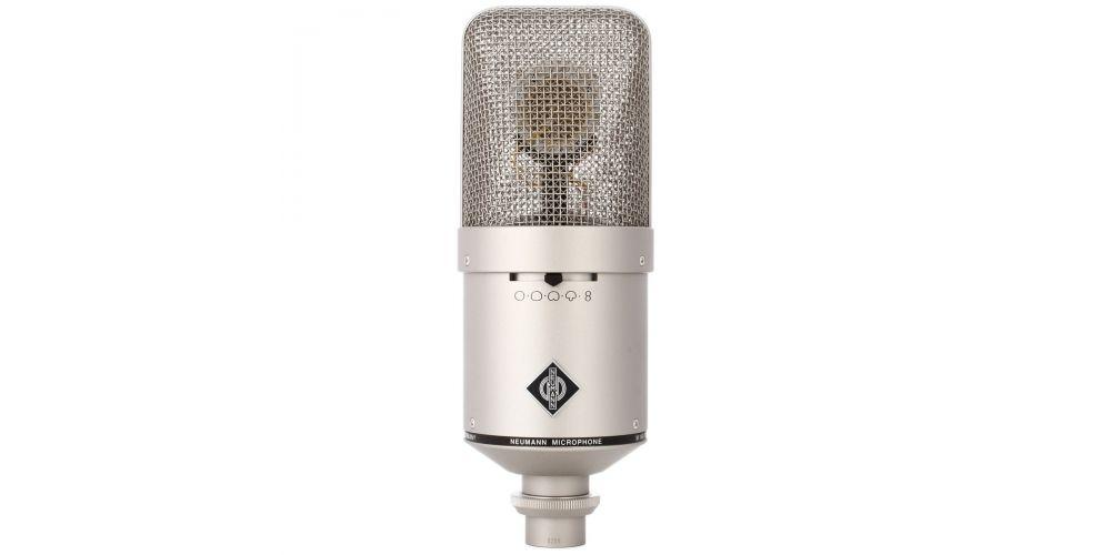 microfono neumann m 149 tube