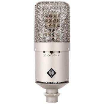 NEUMANN M149 TUBE Microfono Valvulas  Gran Diafragma Multipatron