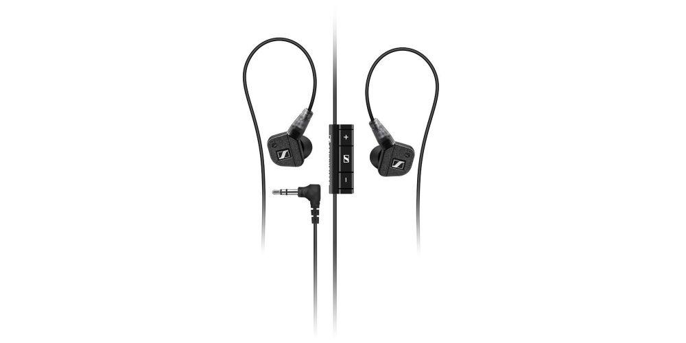 Sennheiser IE8i Auriculares Botón auricular escenario