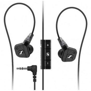 Sennheiser IE8 i Auriculares Botón