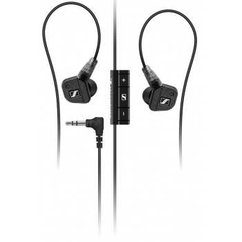 Sennheiser IE8 i Auriculares in-ear para Apple