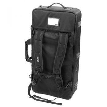 UDG U9104BL/OR Ultimate Midi Controller Backpack Large Black/Orange