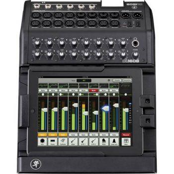 Mackie DL1608 Lightning Mezclador Digital Ipad 16 Previos de Micro