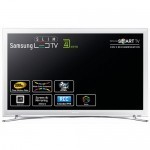 "SAMSUNG UE32H4510 Tv Led 32"" Blanca Smart Tv Quad Core"
