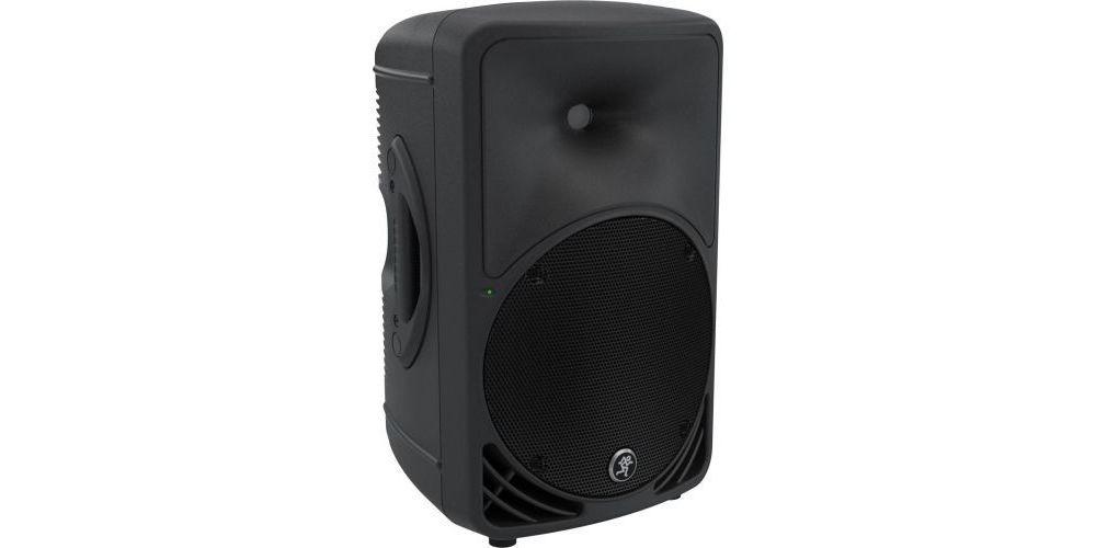 mackie srm350v3 altavoz amplificado