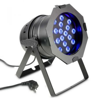 CAMEO Par 56 CAN 3W BS Foco PAR LED tricolor RGB