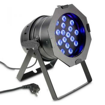 CAMEO Par 56 CAN 3W BS Foco PAR LED tricolor RGB
