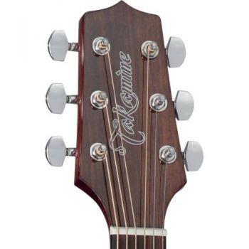 TAKAMINE GF15CE-NAT Guitarra Electro-Acustica Folk