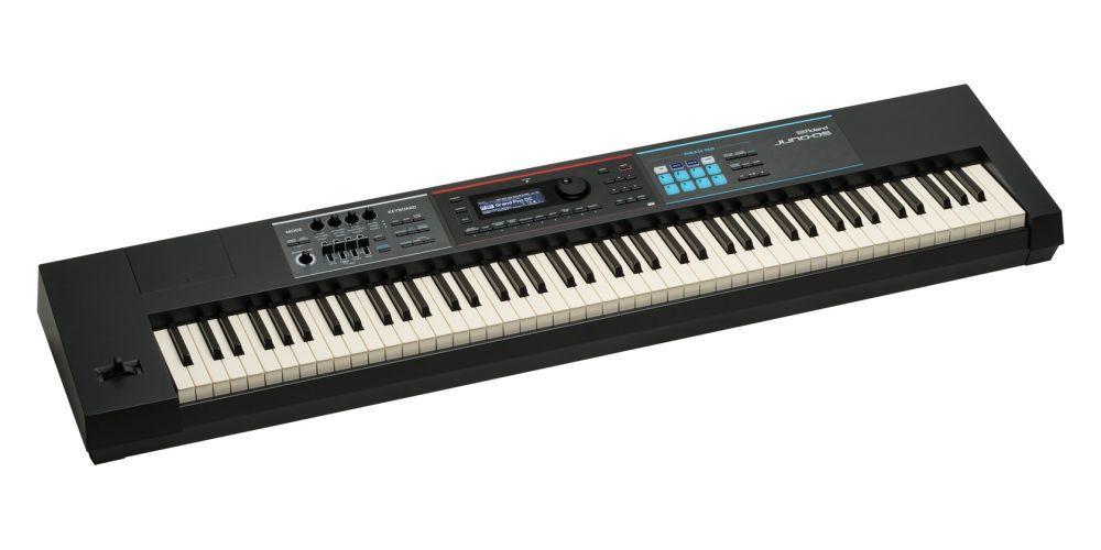 sintetizador juno ds88