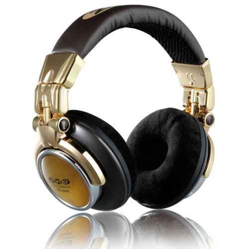 Zomo Headphone HD-1200 gold
