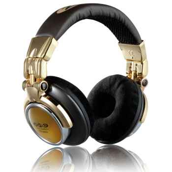 Zomo Headphone HD-1200 gold