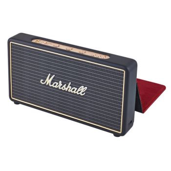 MARSHALL STOCKWELL BK