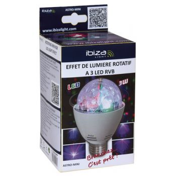 Ibiza Light Astro Mini Led
