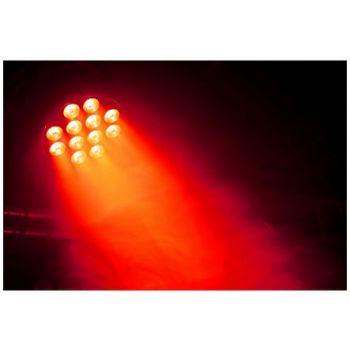Beamz BT300 Foco plano PAR LED 12x 12W 151310