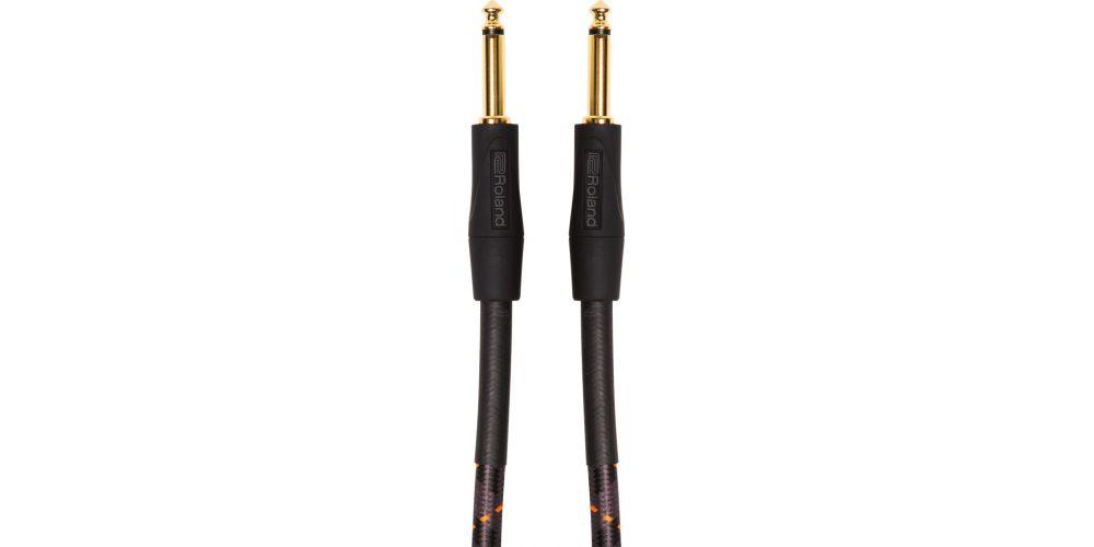 Roland RICG10 Cable de patch 3m RF:220