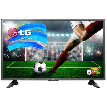 "LG 43LH500T LED 43"" Full HD 1080p"