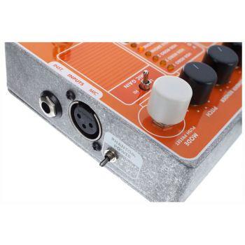 electro harmonix xo v256 vocoder 6