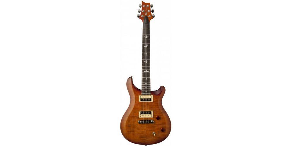 PRS SE CUSTOM 22 VS Guitarra Electrica 2017
