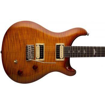 PRS SE Custom 22 Vintage Sunburst Guitarra Electrica