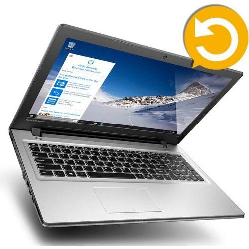 LENOVO 300-15ISK 80Q7  Core i7 2.5 GHz 12Gb RAM  HD 1Tb Gráfica 2GB Dedicada