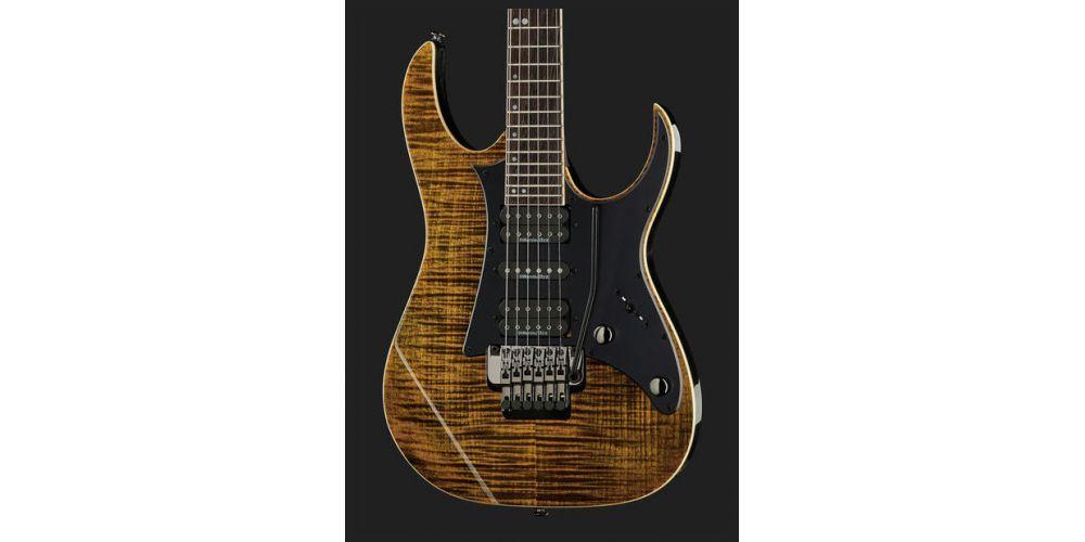 ibanez RG950WFMZ TGE guitarra