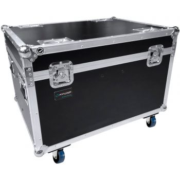 American DJ ADJ Touring Case 4x Vizi Beam RXONE