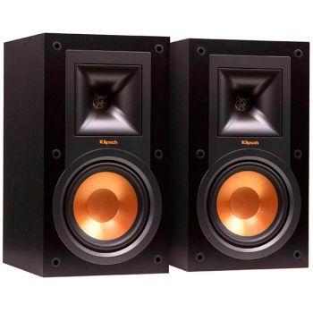 Klipsch R-15MII-HTS R-10SW ,Conjunto 2-R15MII, R25CII, 2-R14SII,R10SW