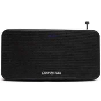 CAMBRIDGE GO Radio