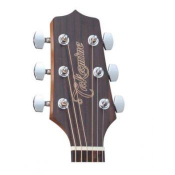 TAKAMINE GD11MCE NS Dreadnought Cutaway electro. Guitarra Electro Acústica