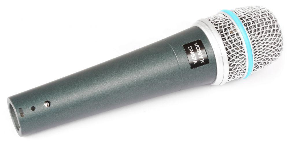 microfono de mano vonyx 173437
