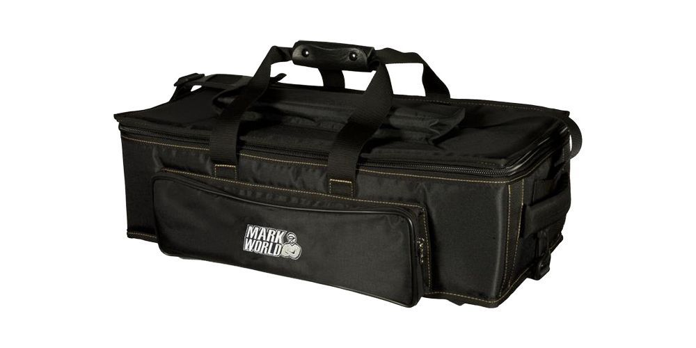Comprar Dv Mark Bolsa Transporte Triple Six