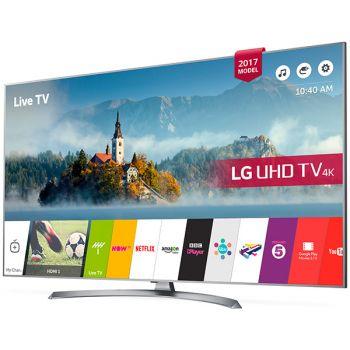 LG 55UJ750V Tv LED 4K 55 Pulgadas IPS Smart Tv