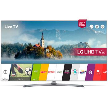 LG 55UJ750V Tv LED 4K 55 Pulgadas IPS Smart Tv