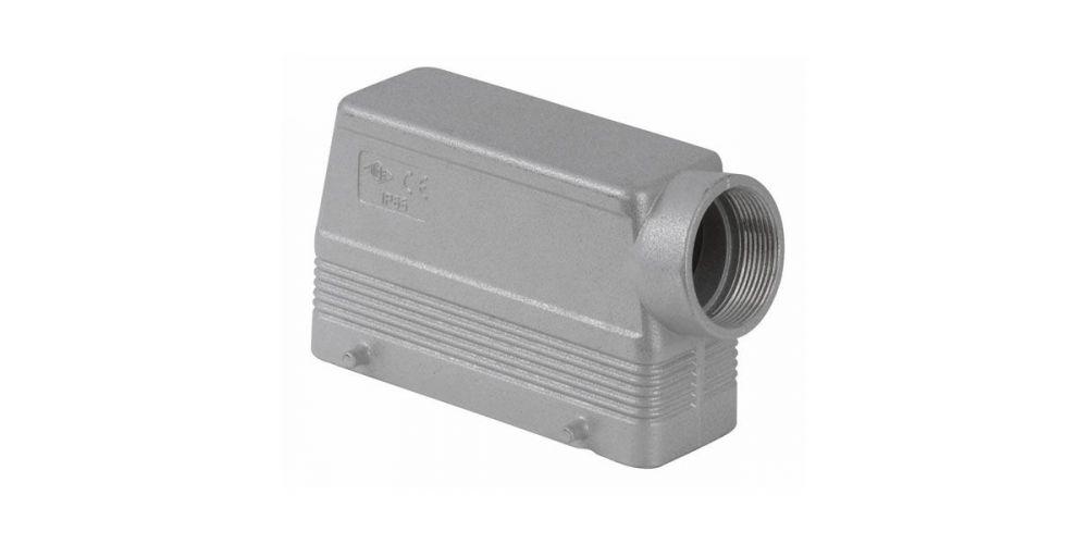 dap audio prensaestopa gris 90719