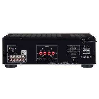 PIONEER SX-10AE-S  Receptor Stereo 100+100 W Silver