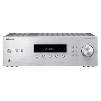 PIONEER SX-10AE-S  Receptor Stereo 100+100 W Silver